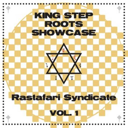 Rastafari Syndicate - King Step Roots Showcase Vol. 1 (Hornin Sounds) LP